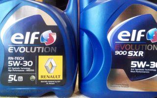 Свойства и возможности масла ELF 5W-30 — где можно использовать продукт