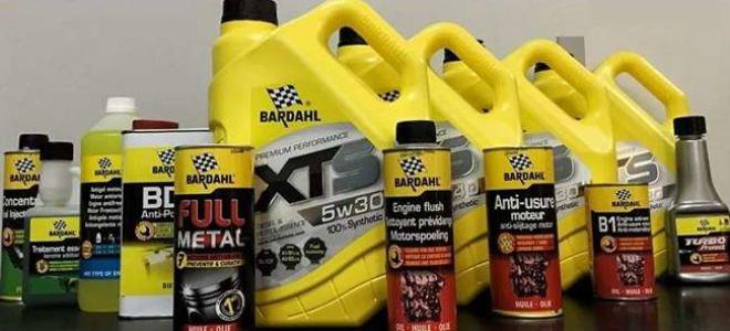 Смазки для мотора Bardahl — свойства, виды и отзывы пользователей