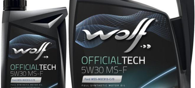 Специфика использования и технические характеристики масла Wolf 5W-30