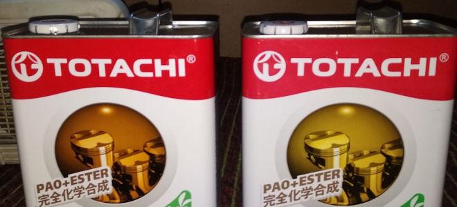 Особенности моторного масла TOTACHI 5W-30 — стоимость и отзывы пользователей