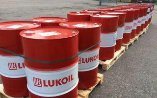 Трансформаторное масло Лукойл ВГ — характеристики, стоимость и отзывы