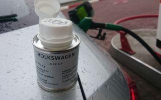 Присадка в топливо G17 — принцип действия и способ использования