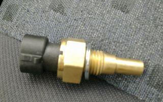 ВАЗ 2114 и его датчик температуры охлаждающей жидкости