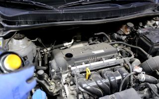 Моторное масло для автомобиля Хендай Солярис