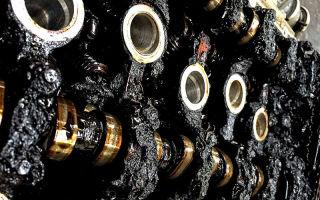 При замене масла нужно ли промывать двигатель