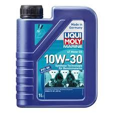 Моторное масло 10W-30: характеристики масла SAE 10W-30