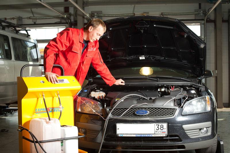 Охлаждающая жидкость для двигателя что нужно обязательно знать каждому автовладельцу